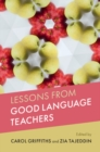 Lessons from Good Language Teachers - Book