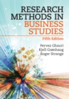 Research Methods in Business Studies - Book