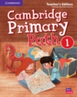Cambridge Primary Path Level 1 Teacher's Edition American English - Book