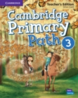 Cambridge Primary Path Level 3 Teacher's Edition American English - Book