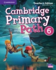 Cambridge Primary Path Level 6 Teacher's Edition American English - Book