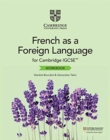 Cambridge IGCSE (TM) French as a Foreign Language Workbook - Book