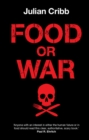 Food or War - Book