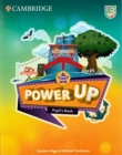 Power Up Start Smart Pupil's Book - Book