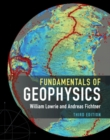 Fundamentals of Geophysics - Book