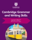 Cambridge Grammar and Writing Skills Learner's Book 7 - Book