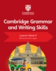 Cambridge Grammar and Writing Skills Learner's Book 8 - Book