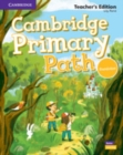 Cambridge Primary Path Foundation Level Teacher's Edition American English - Book