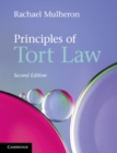 Principles of Tort Law - Book