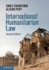 International Humanitarian Law - Book