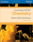 Cambridge IGCSE (R) Chemistry Maths Skills Workbook - Book