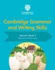 Cambridge Grammar and Writing Skills Learner's Book 5 - Book