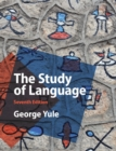 The Study of Language - Book