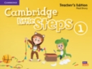 Cambridge Little Steps Level 1 Teacher's Edition American English - Book