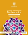 Cambridge Lower Secondary Mathematics Teacher's Resource 7 with Digital Access - Book