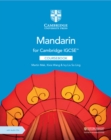 Cambridge IGCSE (TM) Mandarin Coursebook with Audio CDs (2) - Book