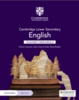 Cambridge Lower Secondary English Teacher's Resource 8 with Digital Access - Book