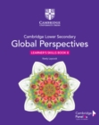 Cambridge Lower Secondary Global Perspectives Stage 8 Learner's Skills Book - Book