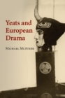 Yeats and European Drama - Book