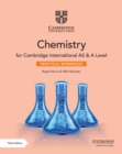 Cambridge International AS & A Level Chemistry Practical Workbook - Book
