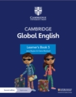 Cambridge Global English Learner's Book 5 with Digital Access (1 Year) : for Cambridge Primary English as a Second Language - Book