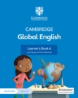 Cambridge Global English Learner's Book 6 with Digital Access (1 Year) : for Cambridge Primary English as a Second Language - Book