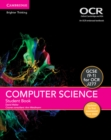 GCSE Computer Science for OCR Student Book Updated Edition - Book