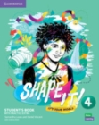 Shape It! Level 4 Student's Book with Practice Extra - Book