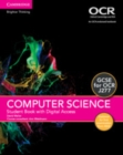 GCSE Computer Science for OCR Student Book with Digital Access (2 Years) Updated Edition - Book