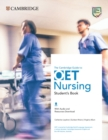 The Cambridge Guide to OET Nursing Student's Book with Audio and Resources Download - Book