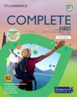 Complete First Self-study Pack - Book