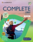 Complete First Student's Pack - Book