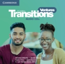 Ventures Transitions Level 5 Class Audio - Book