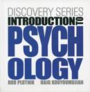 Discovery Series: Introduction to Psychology (with Psychology  CourseMate with eBook Printed Access Card) - Book