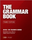 The Grammar Book - Book