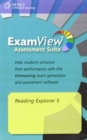 Reading Explorer 5 Assessment CD-ROM - Book