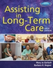 Assisting in Long-Term Care - Book