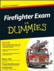 Firefighter Exam For Dummies - eBook