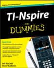 TI-Nspire For Dummies - Book