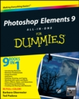 Photoshop Elements 9 All-in-One For Dummies - eBook