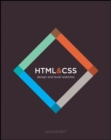 HTML and CSS : Design and Build Websites - Book