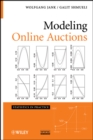 Modeling Online Auctions - eBook