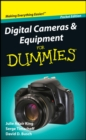 Digital Cameras and Equipment For Dummies, Pocket Edition - eBook
