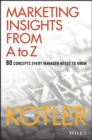 Marketing Insights from A to Z - eBook