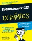 Dreamweaver CS3 For Dummies - eBook