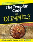 The Templar Code For Dummies - eBook