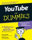 YouTube For Dummies - eBook
