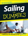 Sailing For Dummies - eBook