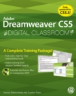 Dreamweaver CS5 Digital Classroom, (Covers CS5 and CS5.5) - eBook
