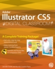 Illustrator CS5 Digital Classroom - eBook